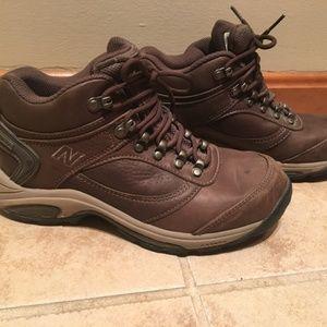 New Balance Goretex Leather Winter Hiking Boots